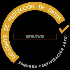 Certificado DPD_2